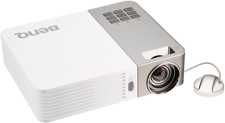 プロジェクターモバイルプロジェクター小型短焦点BenQDLPプロジェクターモバイルモデル(700lm/WXGA)GP20