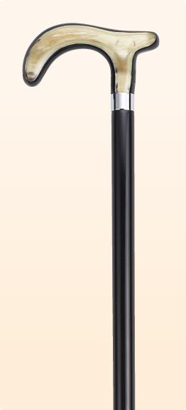 新品 ステッキ 杖 おしゃれ ガストロック Gastrock 硬化材 一本杖 GA-51