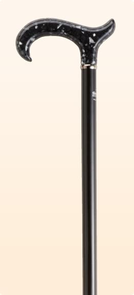 新品 ステッキ 杖 おしゃれ ガストロック Gastrock ブナ製 一本杖 GA-67