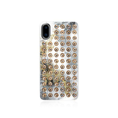 スマホ ケース iphone BM_I8NCSDLVP_AG Alabaster Bling My Thing ExtravaganzaPureM iPX Gold