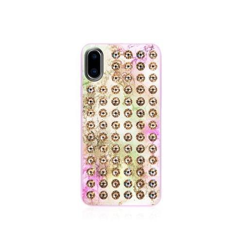 スマホ ケース iphone BM_I8NCSDLVP_UG Unicorn Bling My Thing ExtravaganzaPureM iPX Gold
