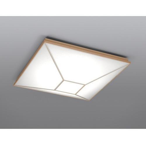 日立 和風木枠シーリングライト~8畳 LEC-CH802CJ