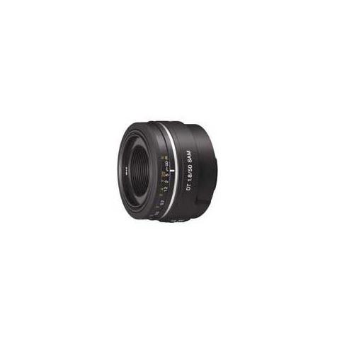 ソニー 交換用レンズ SAL50F18 SALDT50/1.8