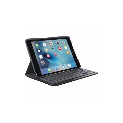 ロジクール キーボードケース for iPad mini 4 iK0772