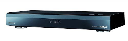 新品 パナソニック 2TB 3チューナー ブルーレイレコーダー 4Kチューナー内蔵 おうちクラウドDIGA DMR-SUZ2060