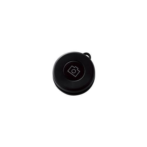 開催中 エレコム Bluetoothリモコン チープ P-SRBBK ブラック