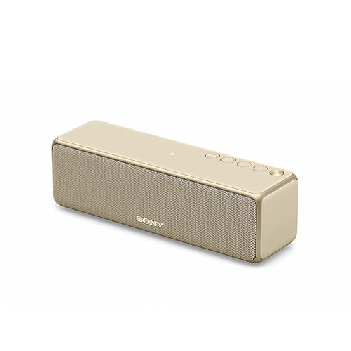 新品 ソニー SONY Bluetoothスピーカー SRS-HG10 N ペールゴールド