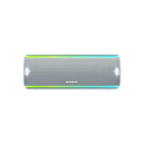 新品 ソニー SONY Bluetoothスピーカー SRS-XB31 W ホワイト