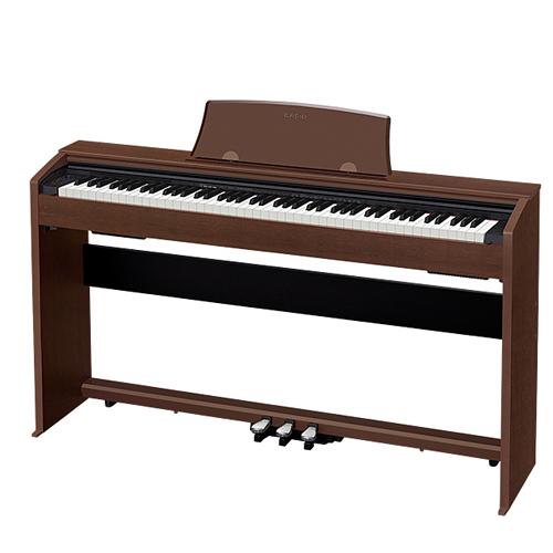 カシオ CASIO 電子ピアノ PX-770 BN
