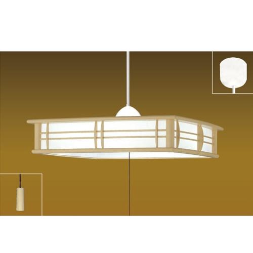 タキズミ TAKIZUMI 和風ペンダント照明器具 GVNR12097