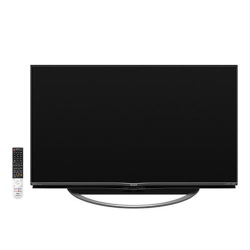 シャープ SHARP 液晶テレビ 4K対応 4T-C43AM1