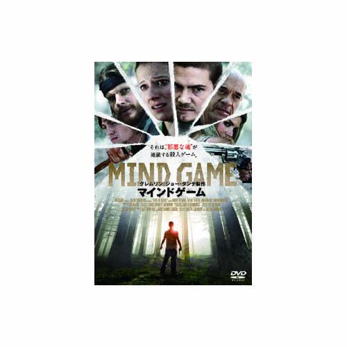 ARC ティム バラッコ 出荷 日本未発売 DVD マインドゲーム
