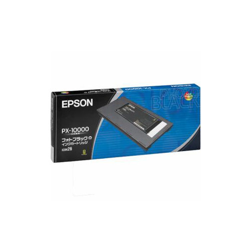 EPSON 純正インク ICBK26