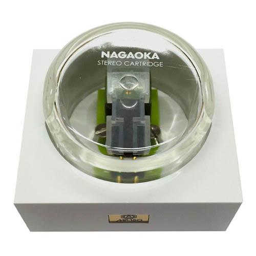 NAGAOKA レコード針 MP-150