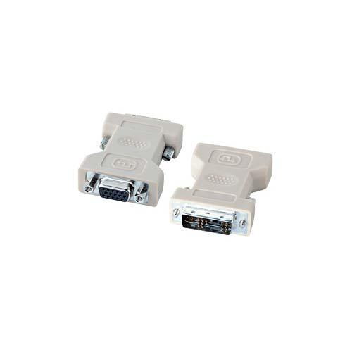 送料無料新品 サンワサプライ DVIアダプタ VGA-DVI AD-DV02K セール 登場から人気沸騰