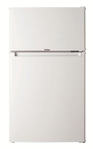 冷蔵庫 2ドア ハイアール 冷蔵庫 2ドア冷蔵庫 85L 右開き JR-N85B-W
