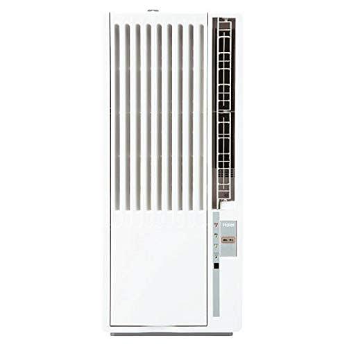 エアコン ウインドーエアコン ハイアール 窓用エアコン 冷房専用 おもに4~7畳用 ホワイト Haier 窓用 エアコン JA-16T-W