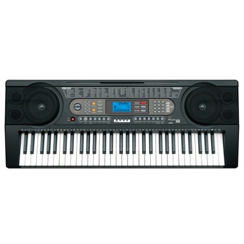 61鍵盤 いよいよ人気ブランド 電子キーボード 人気ブレゼント プレイタッチ61 サンルック Ruck デジタルピアノ Sun SR-DP03