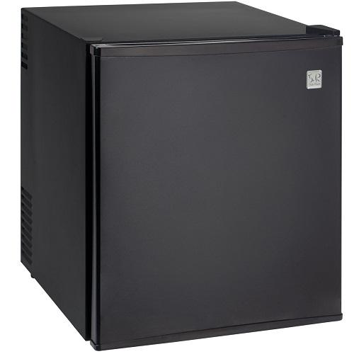 サンルック Sun Ruck 1ドア冷蔵庫 SR-R4802K ブラック