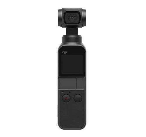 DJI OSMO POCKET 3軸ジンバル 4Kカメラ