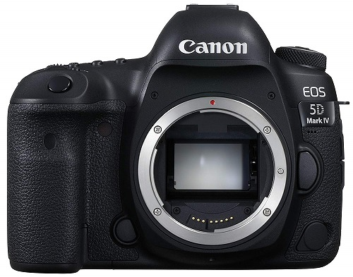 Canonキヤノンデジタル一眼レフカメラEOS5DMarkIVボディEOS5DMK4 BODY