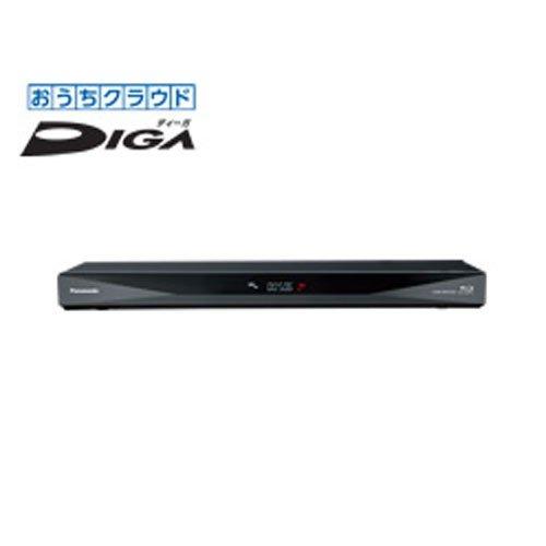 パナソニック DMR-BRW560 500GB 2チューナー ブルーレイレコーダー 4Kアップコンバート対応 おうちクラウドDIGA DMRBRW560