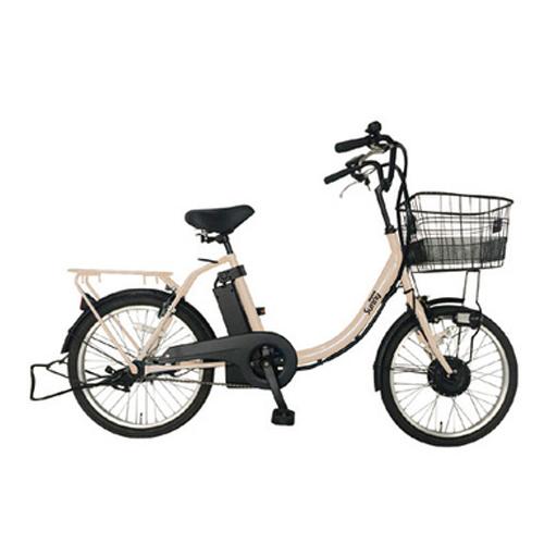 メーカー直送 カイホウ KAIHOU 電動アシスト自転車 BM-TZ500-IV