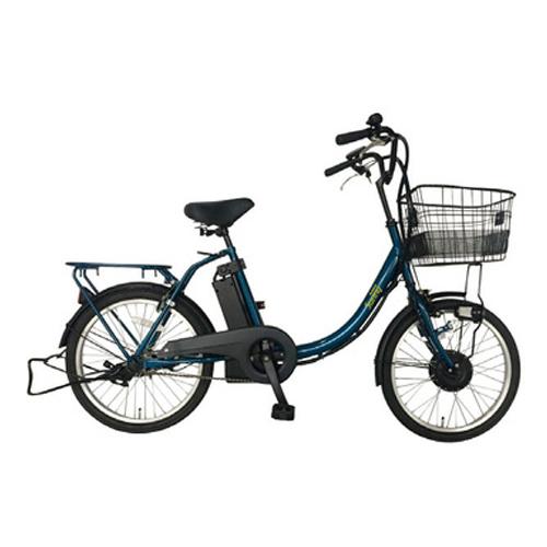 メーカー直送 カイホウ KAIHOU 電動アシスト自転車 BM-TZ500-DN