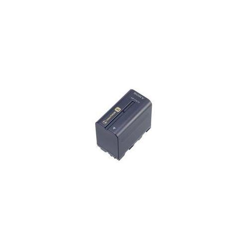 リチャージャブルバッテリーパックソニーNP-F970