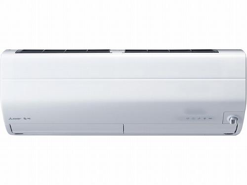 【標準工事込エアコン】 三菱 MITSUBISHI MSZ-ZW5619S エアコン 18畳 単相200V ZWシリーズ 霧が峰