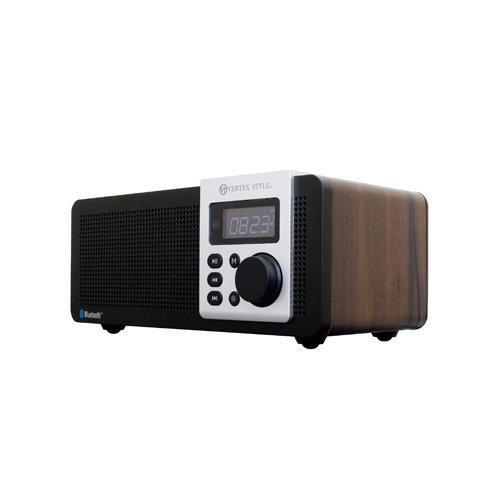 VERTEX Multi Bluetooth Speaker BTS-V004BOX