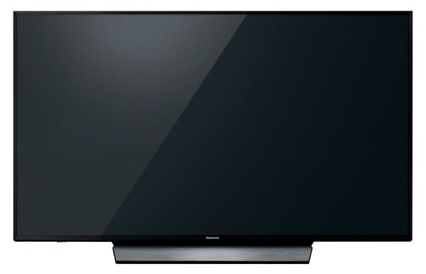 LED液晶テレビ VIERA 49V型 4K対応 パナソニック TH-49GX850