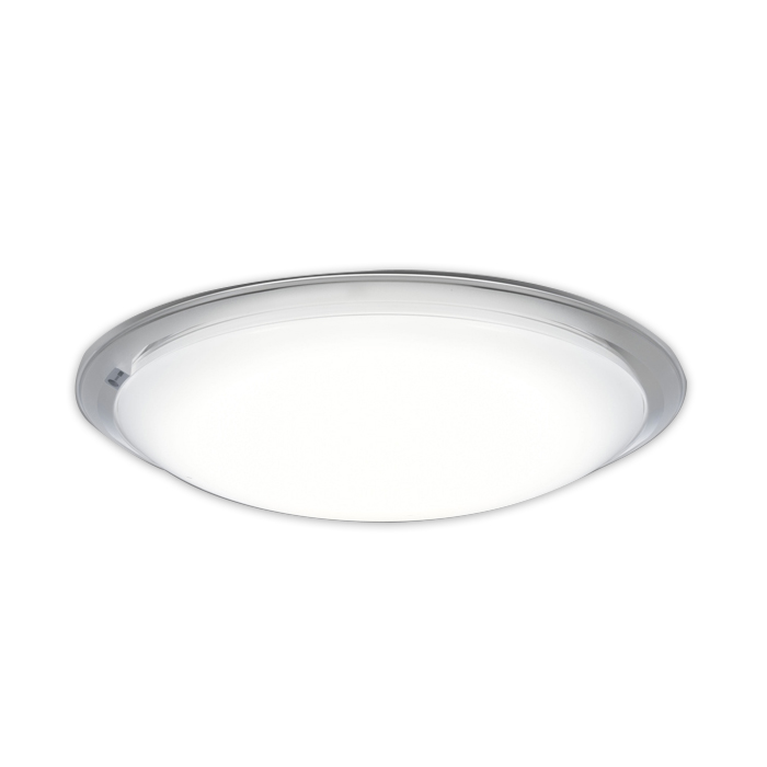 LEDシーリングライト ~12畳 リモコン付き 昼光色~電球色 日立 LEC-AHS1210P