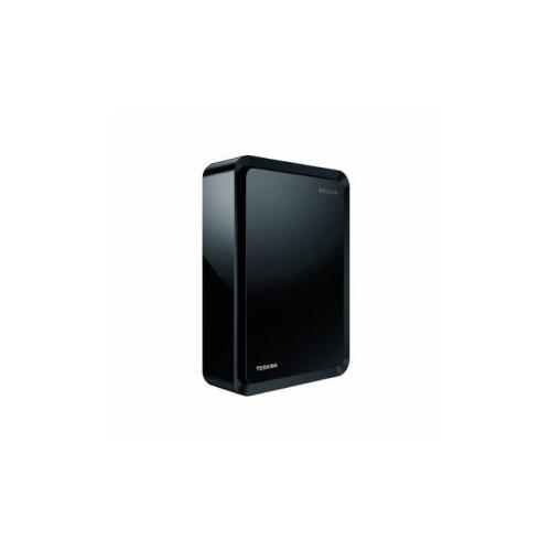 TOSHIBA タイムシフトマシン対応 REGZA純正USBハードディスク (5TB) THD-500D2