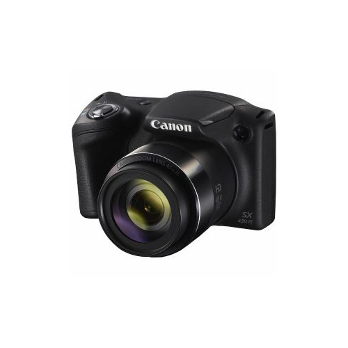 Canon PSSX430IS コンパクトデジタルカメラ PowerShot(パワーショット) SX430 IS PSSX430IS
