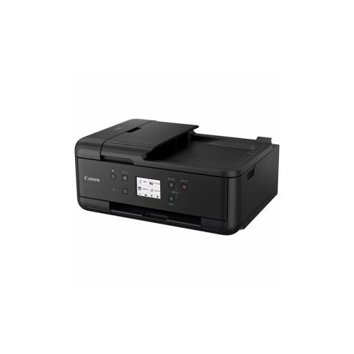 Canon PIXUSTR7530 A4プリント対応 インクジェット複合機 「PIXUS(ピクサス)」 TR7530