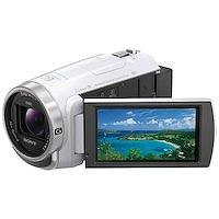 新品 ソニー SONY ビデオカメラ SONY Handycam 光学30倍 内蔵メモリー64GB Handycam ホワイト ソニー HDR-CX680-W, 名入れベビーギフトNY発Maktheyak:3dc3369a --- knbufm.com