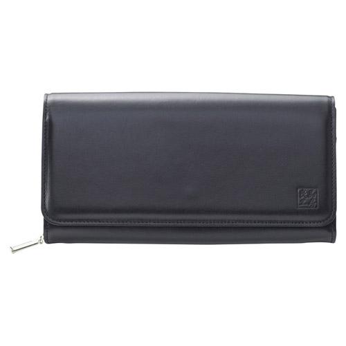 日本製牛革ジャバラ財布 M81112628