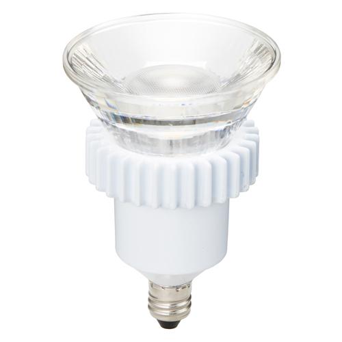 5個セット YAZAWA LED光漏れハロゲン75W形調光10°2P LDR7LNE11DH2PX5