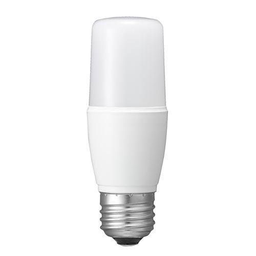 5個セット YAZAWA T形LED 60W形 E26 昼白色 LDT8NGX5