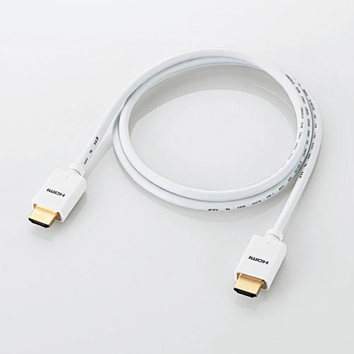 5個セット エレコム Mac向けHDMIケーブル CAC-APHD14E10WHX5