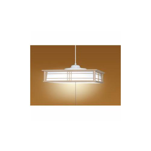 NEC LED和風ペンダントライト(~12畳) 昼光色 HCDD1250