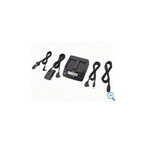 ソニー ACアダプター ACVQ1051D