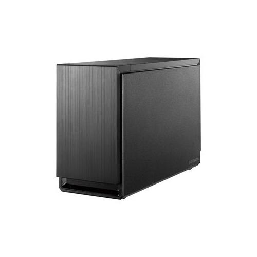IOデータ USB3.0/eSATA 外付けハードディスク HDS2-UTXシリーズ 8.0TB (ブラック) HDS2-UTX8.0