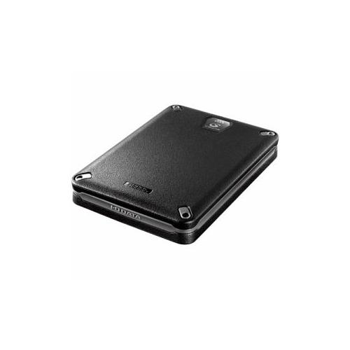 IOデータ USB 3.0/2.0対応 耐衝撃ポータブルハードディスク 2TB HDPD-UTD2