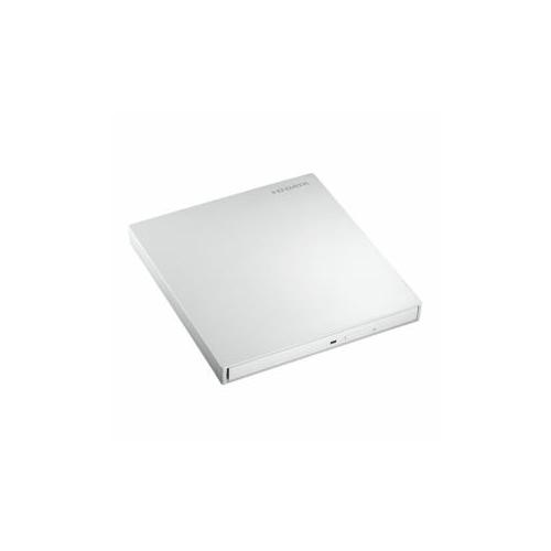 IOデータ BRP-UT6CW USB 3.0/2.0対応 ポータブルブルーレイドライブ パールホワイト
