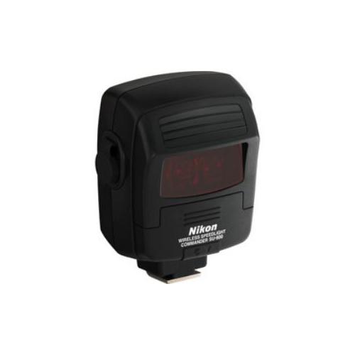 Nikon スピードライトコントローラ SU800