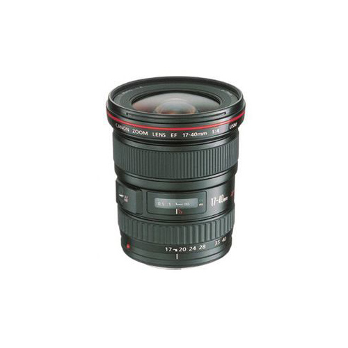 Canon レンズ EF17-40/F4LUSM EF17-40/F4LUSM