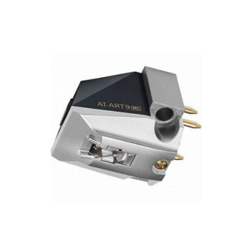 Audio-Technica オーディオテクニカ MC型(デュアルムービングコイル)ステレオカートリッジ AT-ART9