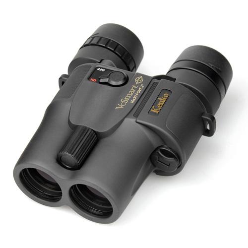 ケンコー・トキナー 手ブレ補正機能つき双眼鏡10倍 VC スマート 10×30 KEN31940